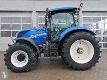 Tractor agrícola New Holland T7.230 usado
