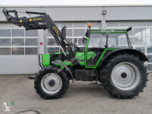 Deutz-Fahr DX 6.30 A farm tractor used
