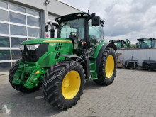 Tractor agrícola John Deere 6125 R usado