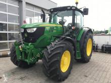 Tractor agrícola John Deere 6145 R AutoPowr usado