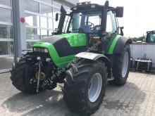 Tractor agrícola Deutz-Fahr Agrotron M 600 usado