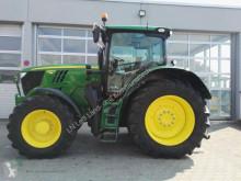 John Deere 6190 R Auto Powr farm tractor used
