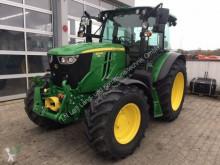 John Deere 6105 RC CommandQuad Plus Eco farm tractor used