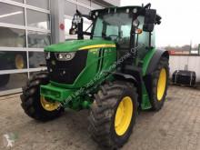 Tracteur agricole John Deere 6095 MC AutoQuad Plus Ecoshift occasion