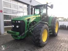 John Deere 8330 Auto Powr farm tractor used