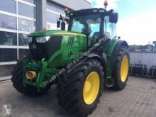 John Deere 6210 R Auto Powr farm tractor used