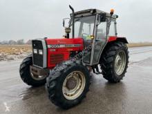 Tractor agrícola Massey Ferguson 390T usado
