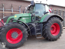 Tracteur agricole Fendt 900 Vario 936 Vario Profi occasion
