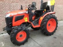 Alt tractor Kubota B1181