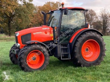 Tracteur agricole Kubota M135GX occasion