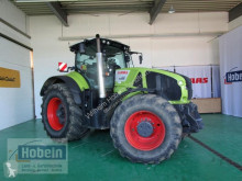 Tracteur agricole Claas Axion 950 C-MATIC occasion