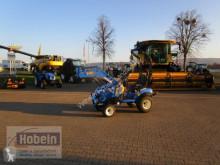 New Holland mezőgazdasági traktor BOOMER 25 HST
