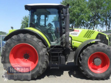 Tracteur agricole Claas Arion 650 C-MATIC