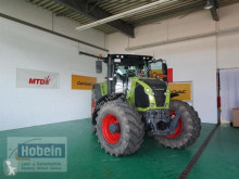 Tracteur agricole Claas Axion 830 C-MATIC