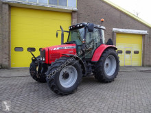 Tracteur agricole Massey Ferguson 6460 DYNA-6 occasion