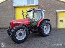 Tarım traktörü Massey Ferguson 6270 DYNASHIFT ikinci el araç