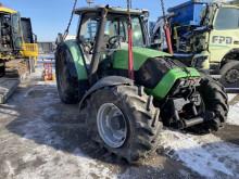 Tractor agrícola Deutz-Fahr Agrotron K 610 usado