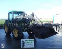Tractor agrícola John Deere tracteur agricole 6210