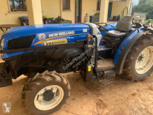 Tracteur vigneron New Holland T4050N