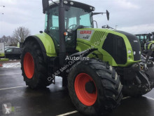 Claas AXION 810 CEBIS farm tractor used