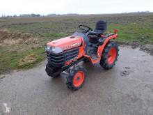 Tractor agrícola Kubota minitrekker type 1610 usado