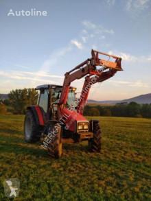 Tractor agrícola Massey Ferguson MF 4335 usado