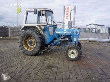 Ford 4600 farm tractor used