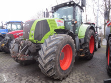 Tractor agricol Claas AXION 810 C-MATIC CEBIS second-hand