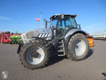 Tractor agrícola Lamborghini R6.190 VRT DCR usado