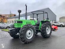 Tractor agrícola Deutz AGROFARM 95C DT + BALAYEUSE nuevo