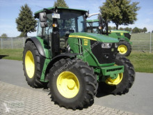 Tracteur agricole John Deere 6115 MC occasion