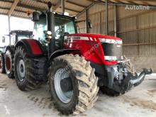 Tractor agricol Massey Ferguson 8690 Dyna VT second-hand