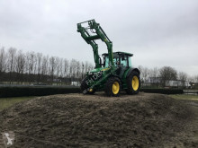 John Deere 5125r farm tractor used