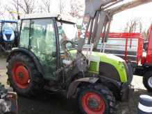 Tractor agricol Claas NECTIS 257 VL second-hand