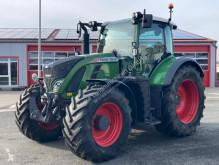 Tractor agrícola Fendt 718 VARIO PROFI TMS usado