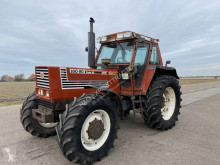 Tractor agricol Fiat 160-90 DT second-hand