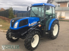Tractor agrícola New Holland 4.80F usado