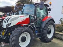 Tractor agrícola Steyr Expert CVT 4130 novo