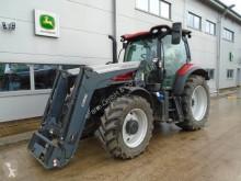 Landbouwtractor Case IH Maxxum 125 cvx tweedehands