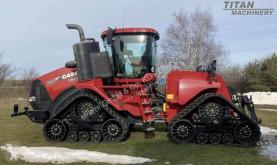 Landbouwtractor Case IH Quadtrac s 620 hi scr tweedehands