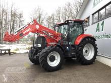 Tracteur agricole Case IH Puma cvx 150 occasion