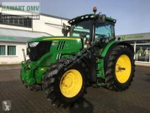 Tracteur agricole John Deere 6210R occasion