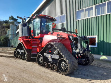 Tractor agricol Case Quadtrac stx 620 second-hand