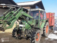 Tractor agricol Fendt 307 LSA second-hand