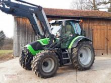 Tracteur agricole Deutz-Fahr Agrotron TTV 410 occasion