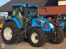 Tractor agrícola Landini 6-135 C nuevo