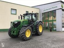 Mezőgazdasági traktor John Deere 6250R használt