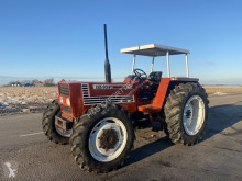 Tractor agricol Fiat 110-90 DT second-hand