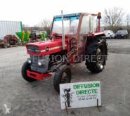 Tracteur agricole Massey Ferguson tracteur 140