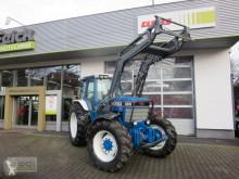 Tractor agrícola Ford 8210 usado